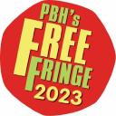 Pbh's Free Fringe logo icon