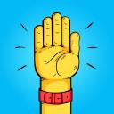 Freelives logo icon