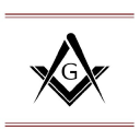 Masons Of California logo icon