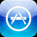 Free My Apps logo icon