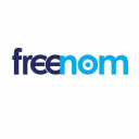 Freenom logo icon