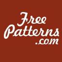 Free Patterns logo icon