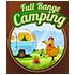 Free Range Camping logo icon