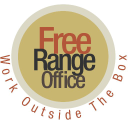 Free Range Office logo icon