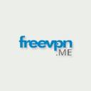 Freevpn logo icon