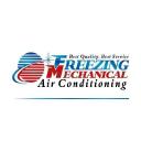 Freezing Mechanical logo