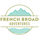 French Broad Rafting & Ziplines logo icon