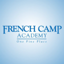 French Camp Academy logo