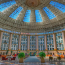 French Lick Resort logo icon