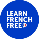 French Pod101 logo icon