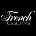 French Tuesdays logo icon