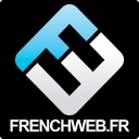 French Web logo icon