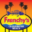 Log In ‹ Frenchy's Restaurants — Word Press logo icon