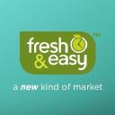 Fresh&Easy logo icon