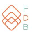 Fresh Design Blog logo icon