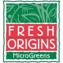 Fresh Origins logo icon