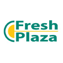 Fresh Plaza logo icon