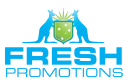 Fresh Promotions Australia logo icon
