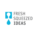 Fresh Squeezed Ideas logo icon