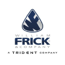 William Frick logo icon