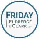 Friday, Eldredge & Clark