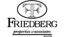 Friedberg Properties logo