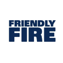 Friendly Fire logo icon