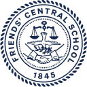 Friends' Central School are using Finalsite
