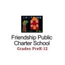 Friendship Schools logo icon