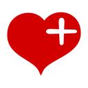 Friends logo icon