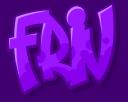 Friv logo icon
