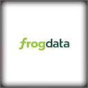 FrogData logo