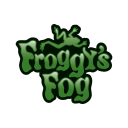 Froggysfog logo icon