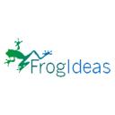 Frog Ideas logo icon