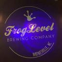 Frog Level Brewing Company logo