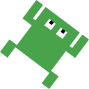 Froglogic logo icon