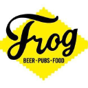 Frog Pubs logo icon