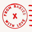 From Babies With Love logo icon