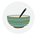 From My Bowl logo icon