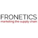 Fronetics logo icon