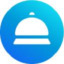 Frontdesk Anywhere logo icon