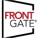 Front Gate Media logo icon