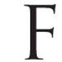 Frontiersman logo icon