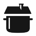 Frontier Soups logo icon