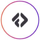 Frontkom AS logo