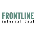 Frontline National logo