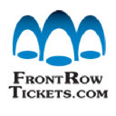 Front Row Tickets logo icon