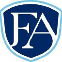 Frost Arnett logo icon