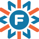 FrostByte Video Company Logo