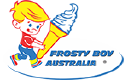 Frosty Boy logo icon